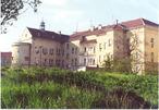 Klášter chudých sester školských de Notre Dame (Kladno, Česko)