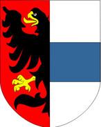 Městský znak (Hořovice, Česko)