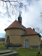 Kostel sv. Mikuláše (Vrapice, Kladno, Česko)