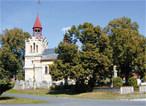 Kostel Narození Panny Marie (Choťovice, Česko)