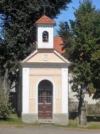 Buková u Příbramě (Česko)