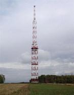 Vysílač Chloumek