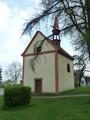 Kaple sv. Isidora (Nové Strašecí, Česko)