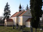 Kostel Všech svatých (Malovary, Velvary, Česko)