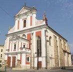 Kostel Nanebevzetí Panny Marie (Mladá Boleslav, Česko)