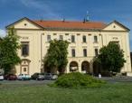 Vlastivědné muzeum (Slaný, Česko)