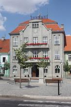 Radnice (Březnice, Česko)