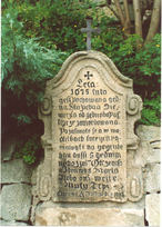 Kříž (Doksy, Česko)
