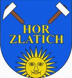 Městský znak (Štěchovice, Česko)