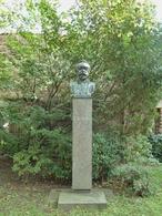 Pomník Zikmunda Wintra (Rakovník, Česko)