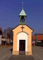 Kaple Panny Marie (Čelákovice, Česko)