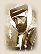 Musil, Alois, 1868-1944