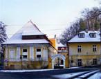 Neuberk (zámek : Mladá Boleslav, Česko)