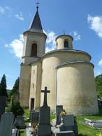 Hřbitov (Karlík, Česko)