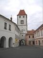 Pražská brána (Mělník, Česko)