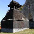 Zvonice (Běleč, Kladno, Česko)