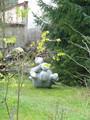 Zahrada ateliéru (2014, ew)