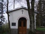 Kaple Proměnění Páně (Třemšín, Česko)