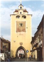 Plzeňská brána (Beroun, Česko)
