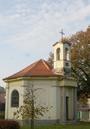 Kaple sv. Floriána (Šlapanice, Kladno, Česko)