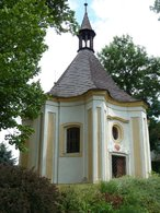 Kaple sv. Jana Nepomuckého (Čelina, Česko)