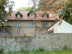 Vila Rusalka (Vysoká u Příbramě, Česko)