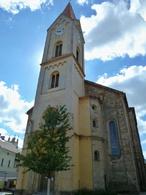 Kostel sv. Martina (Mšeno, Česko)