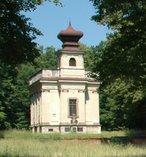 Kaple Panny Marie (Vlašim, Česko)