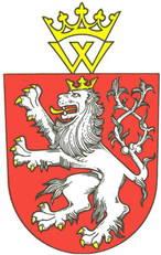 Městský znak (Jílové u Prahy, Česko)