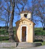 Kaple Panny Marie (Dřetovice, Česko)