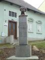 Busta Josefa Slavika (2015, ew)