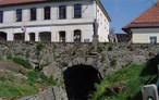 Most (Rožmitál pod Třemšínem, Česko)