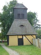 Zvonice (Senomaty, Česko)