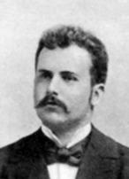 Dyk, Viktor, 1877-1931