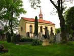 Kaple sv. Liboria (Stradonice, Beroun, Česko)