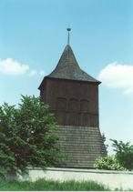 Zvonice (Přelíc, Česko)