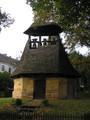 Zvonice Neprobylice (2014, rb)