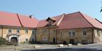 Hospodářský dvůr (Jeneč, Česko)