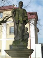 Fara (Lochovice, Česko)