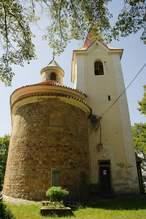 Kostel sv. Martina (Kostelec u Křížků, Česko)