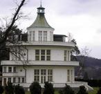 Janečkova vila (Týnec nad Sázavou, Česko)