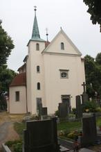 Kostel sv. Rocha (Březnice, Česko)