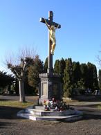 Hřbitov (Kralupy nad Vltavou, Česko)