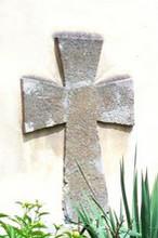 Kamenný kříž (Tetín, Česko)