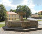 Kašna (Hořovice, Česko)