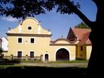 Národopisné muzeum Slánska (Třebíz, Česko)