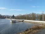 Dráteník (Česko : vodní nádrž)