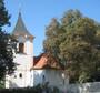 Kostel Panny Marie Sněžné (Velké Popovice, Česko)