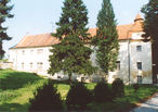 Tvrz (Bílý Újezdec, Česko)