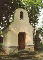 Kaple sv. Jana Nepomuckého (Doksy, Česko)